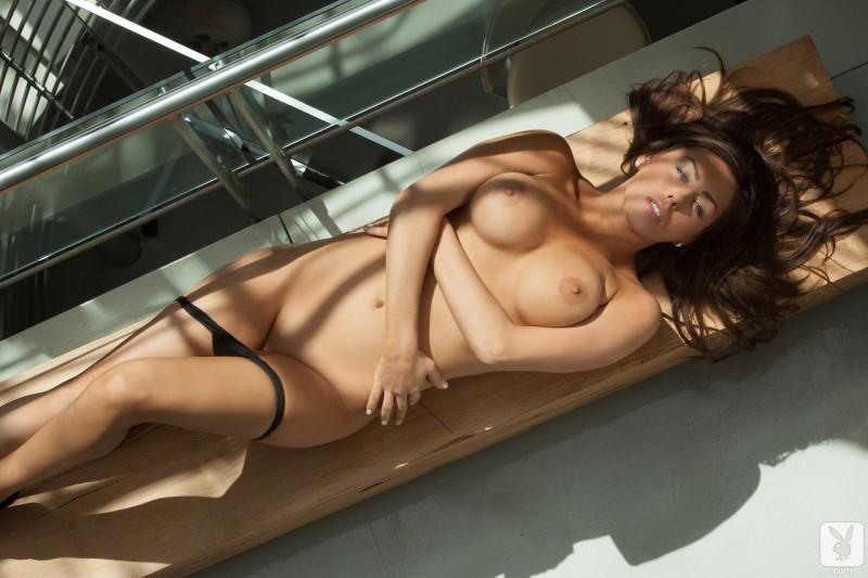 Christina Playboy Amateur Pictorial Letmejerk 1