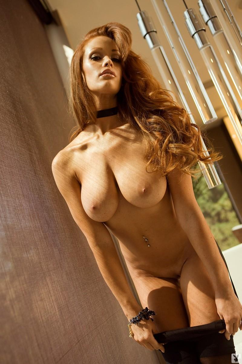 christine smith nude