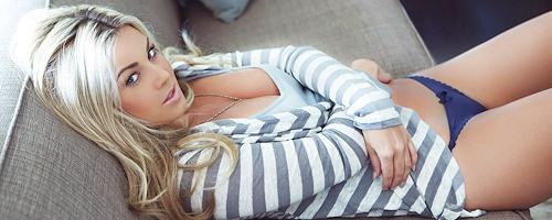 Ciara Price – Miss November 2011