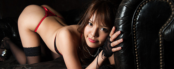 Coco Aiba – Lingerie & stockings