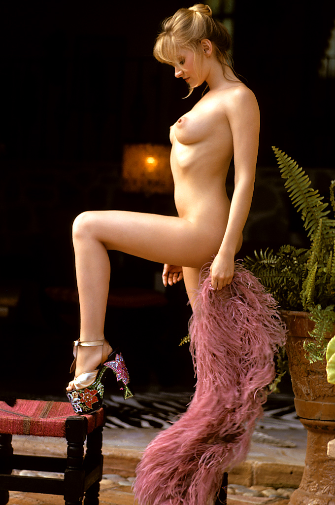 cynthia wood nude