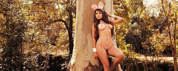 Dani Mangá – Brazilian bunny