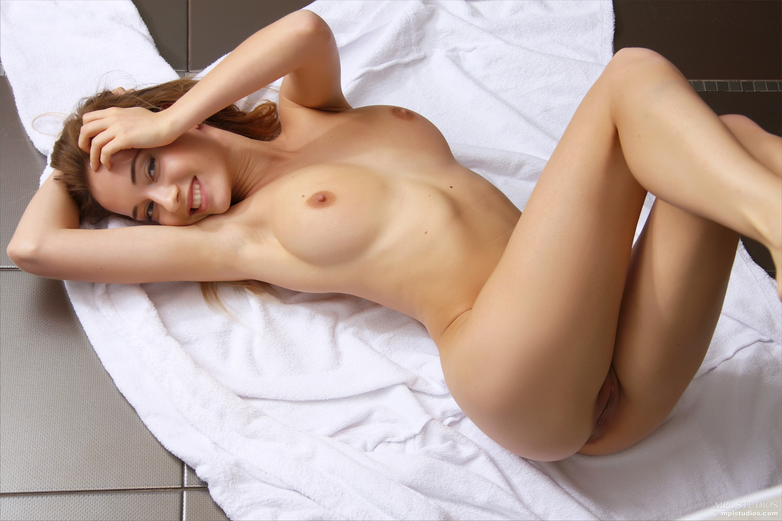 danica-bathroom-blonde-dressing-gown-naked-mplstudios-33