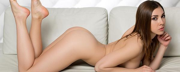 Daniela in bodysuit