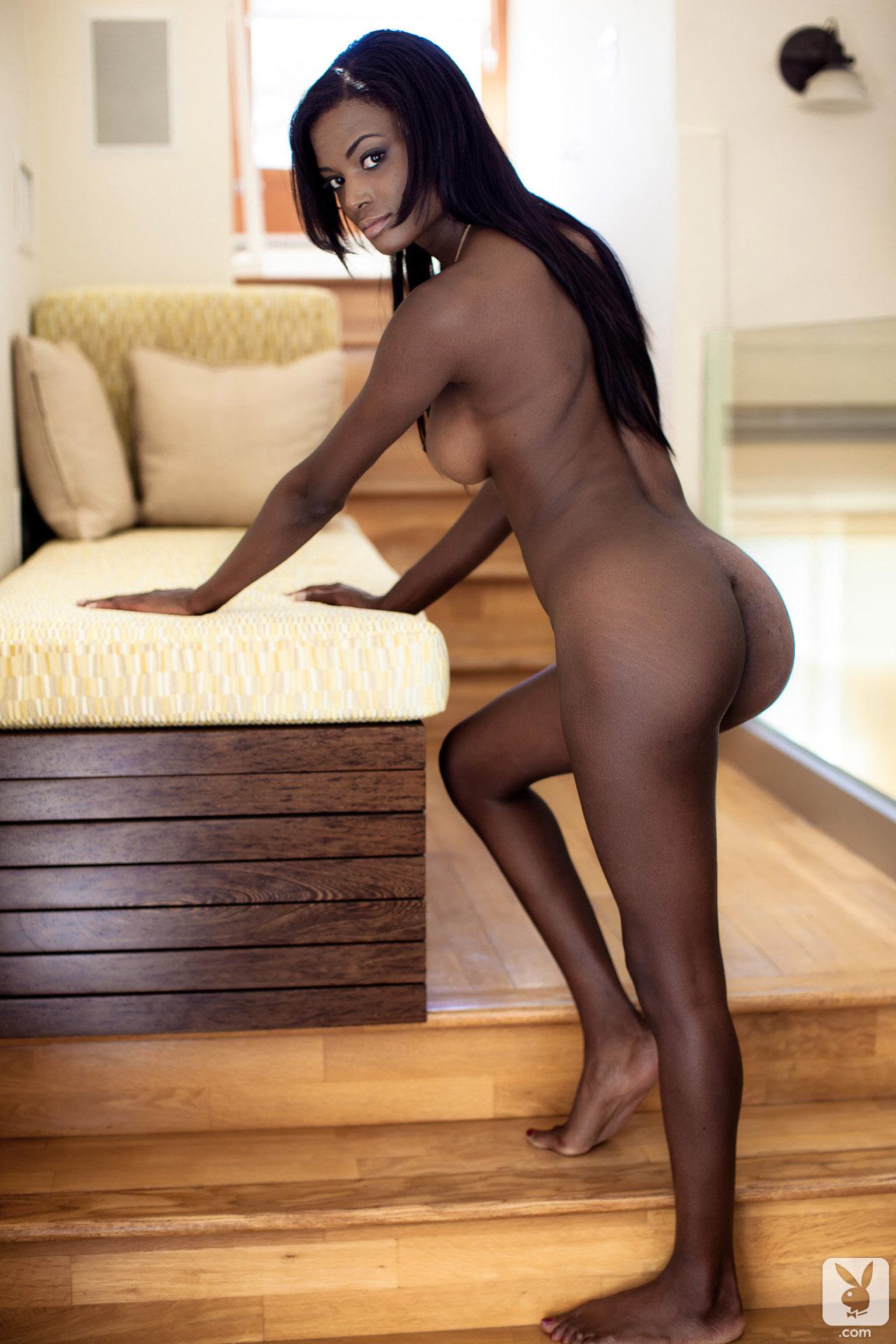 danielle-nicole-naked-ebony-rooftop-honey-bikini-playboy-27