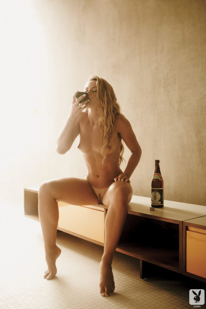 hot brazilian playboy naked