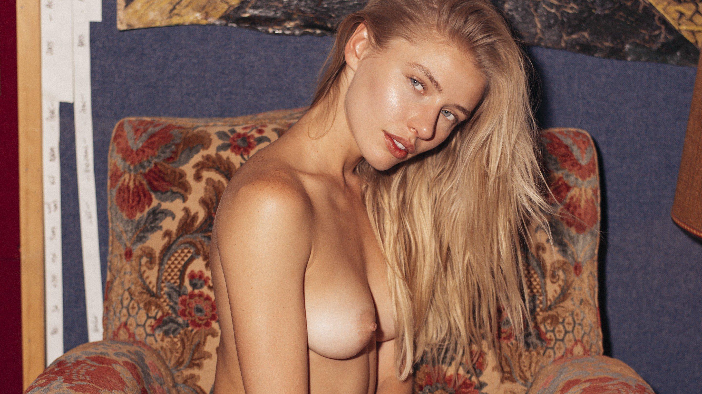 Playboy daria Daria Petukhova