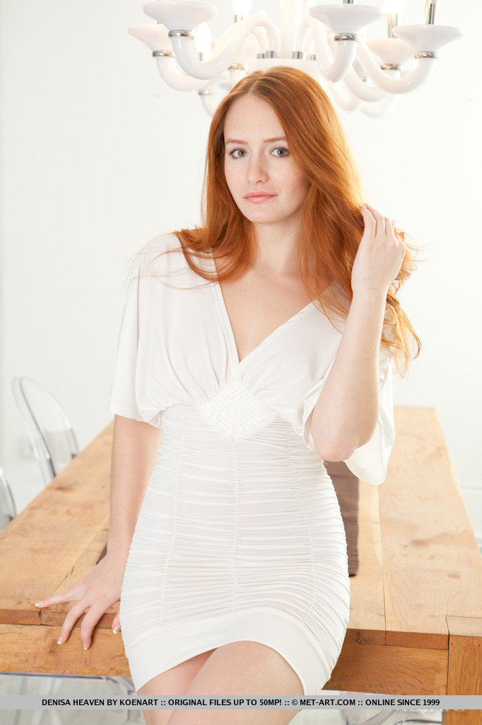 denisa-white-dress-redhead-naked-metart-01