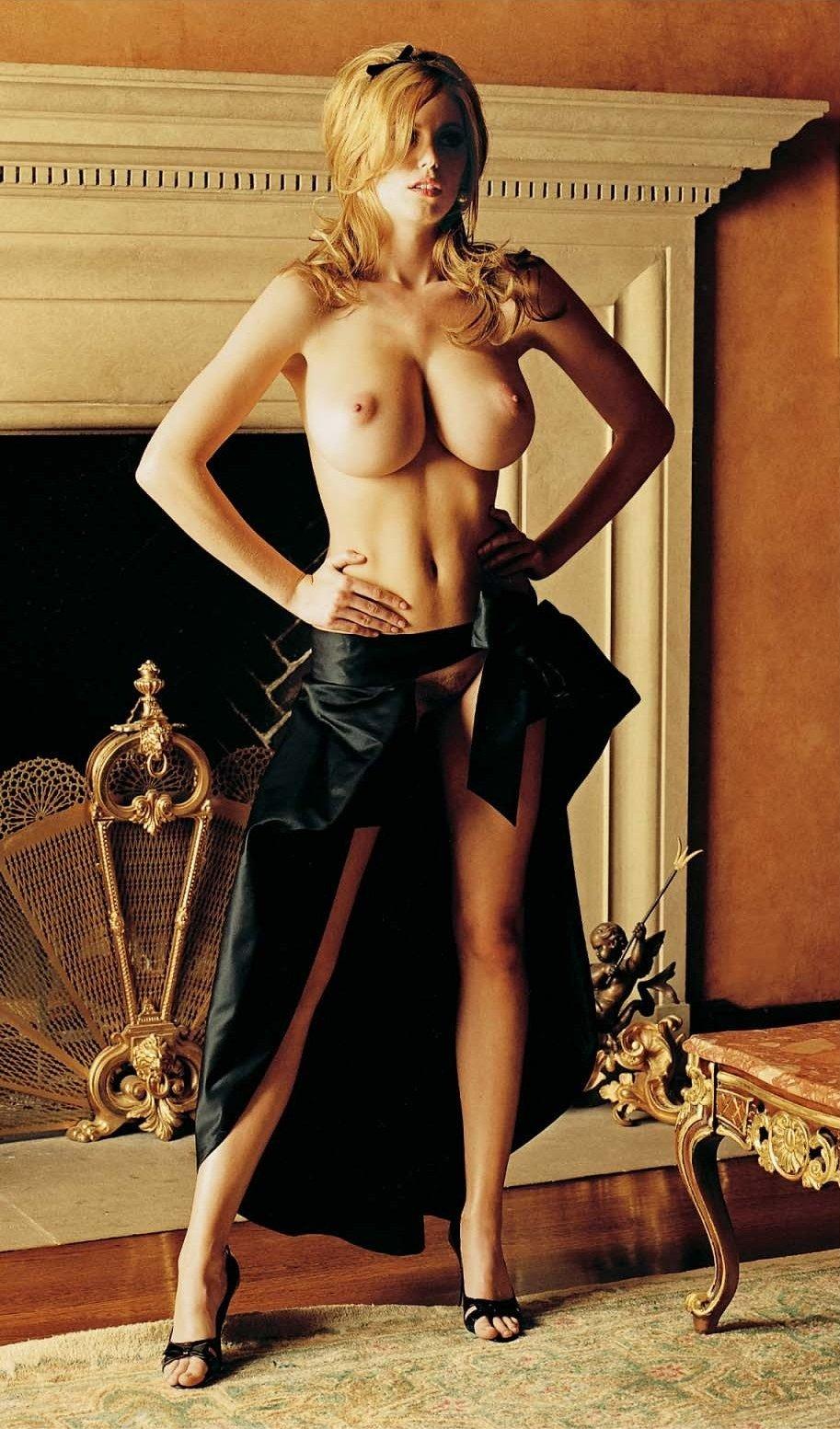 Diora baird topless