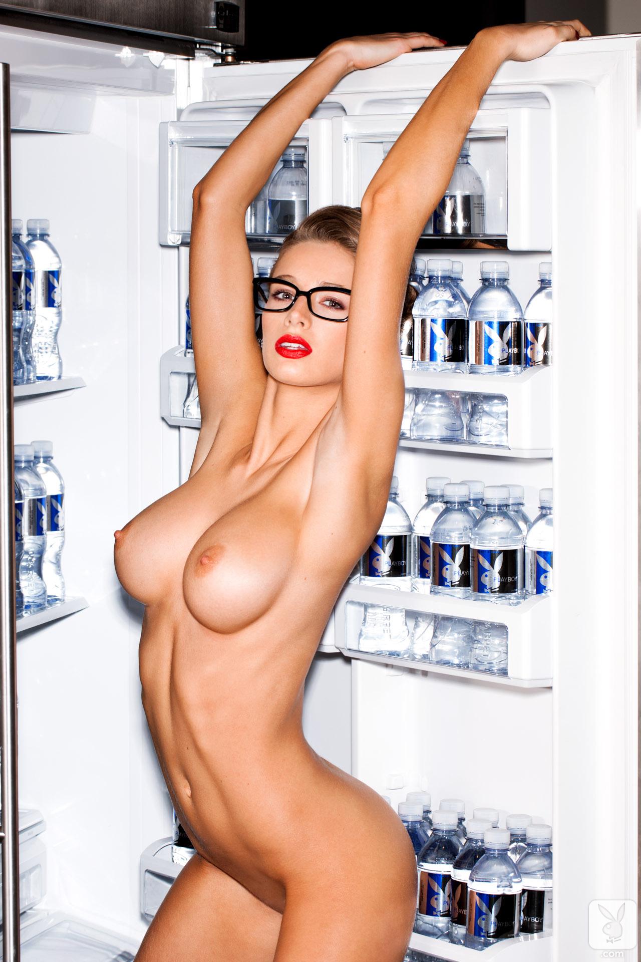 Emily agnes nude playboy 32 RedBust