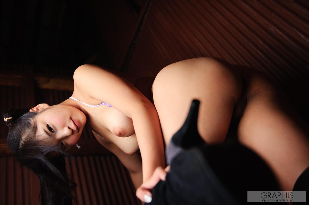 eririka-katagiri-pool-table-japanese-girl-nude-graphis-12