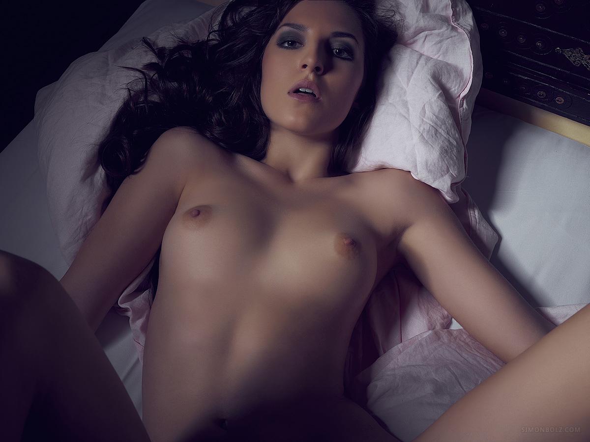 Alex heartbreaker nude