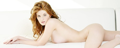 Faye Reagan for X-art