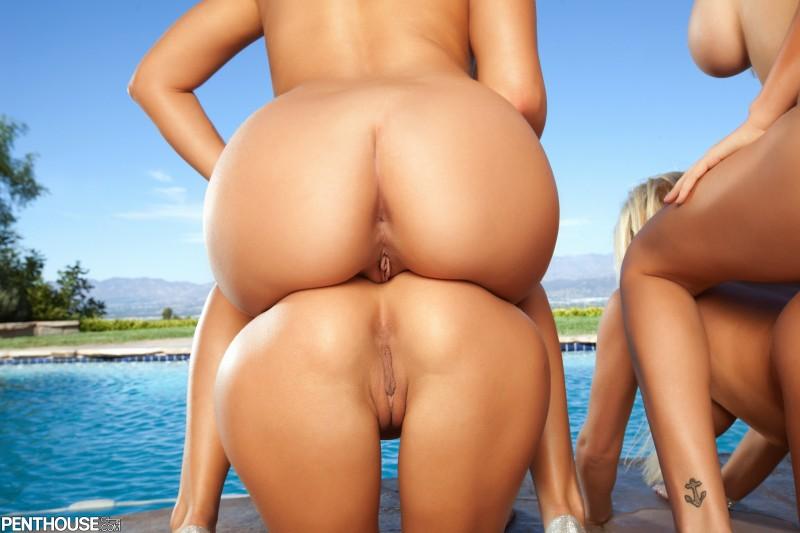 ass naked Sexy girls