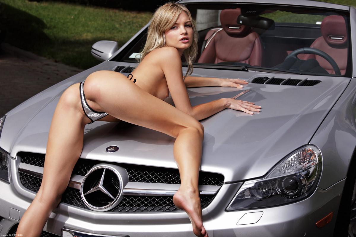 Susana spears nude ass
