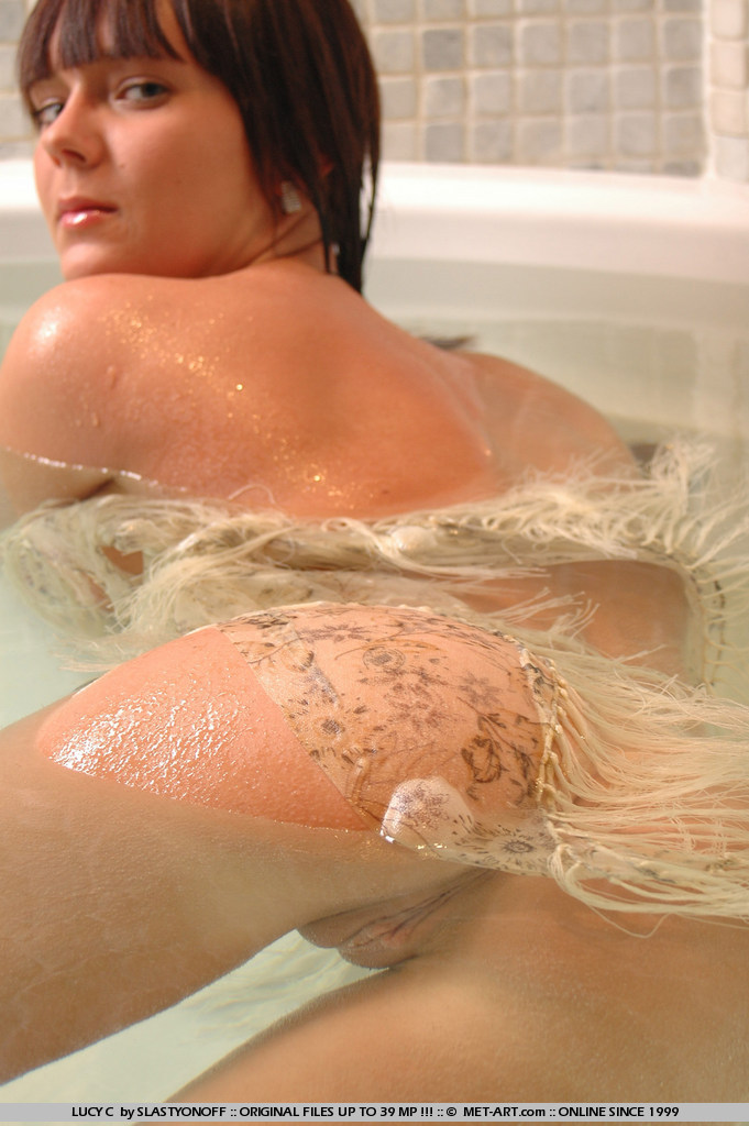 Czech girls nude bathing consider