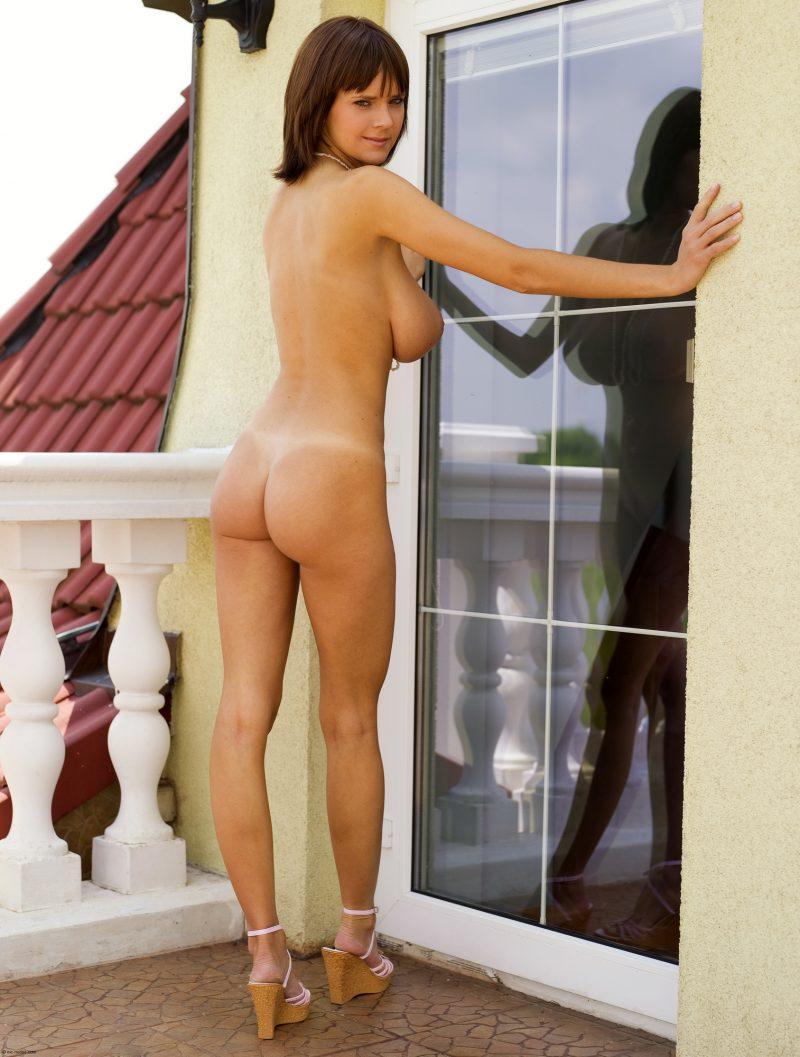 gabriella naked
