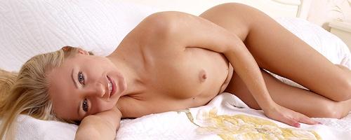 Gerra in bed