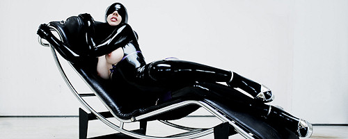 Girls in latex vol.2