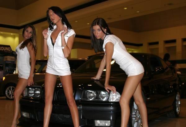 Best Cars Built In
