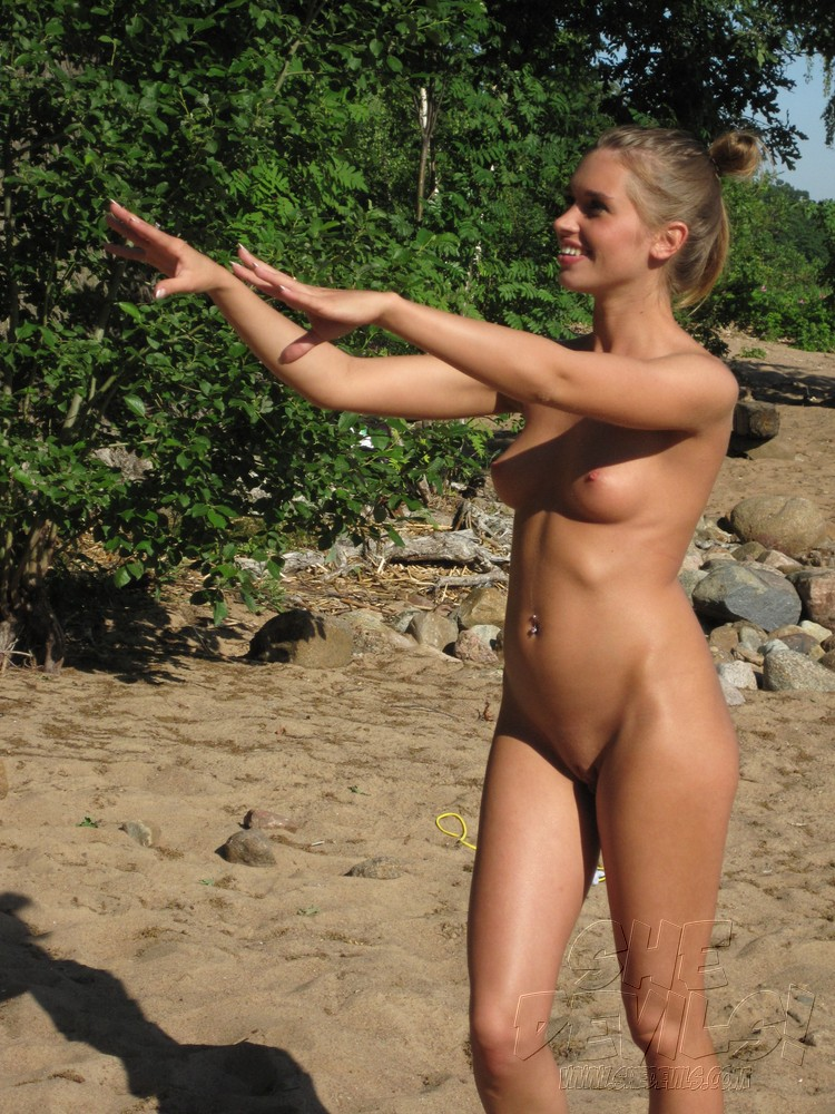 women fishing naked tumblr
