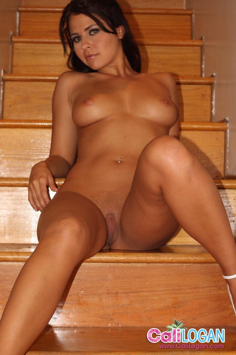 cali nude