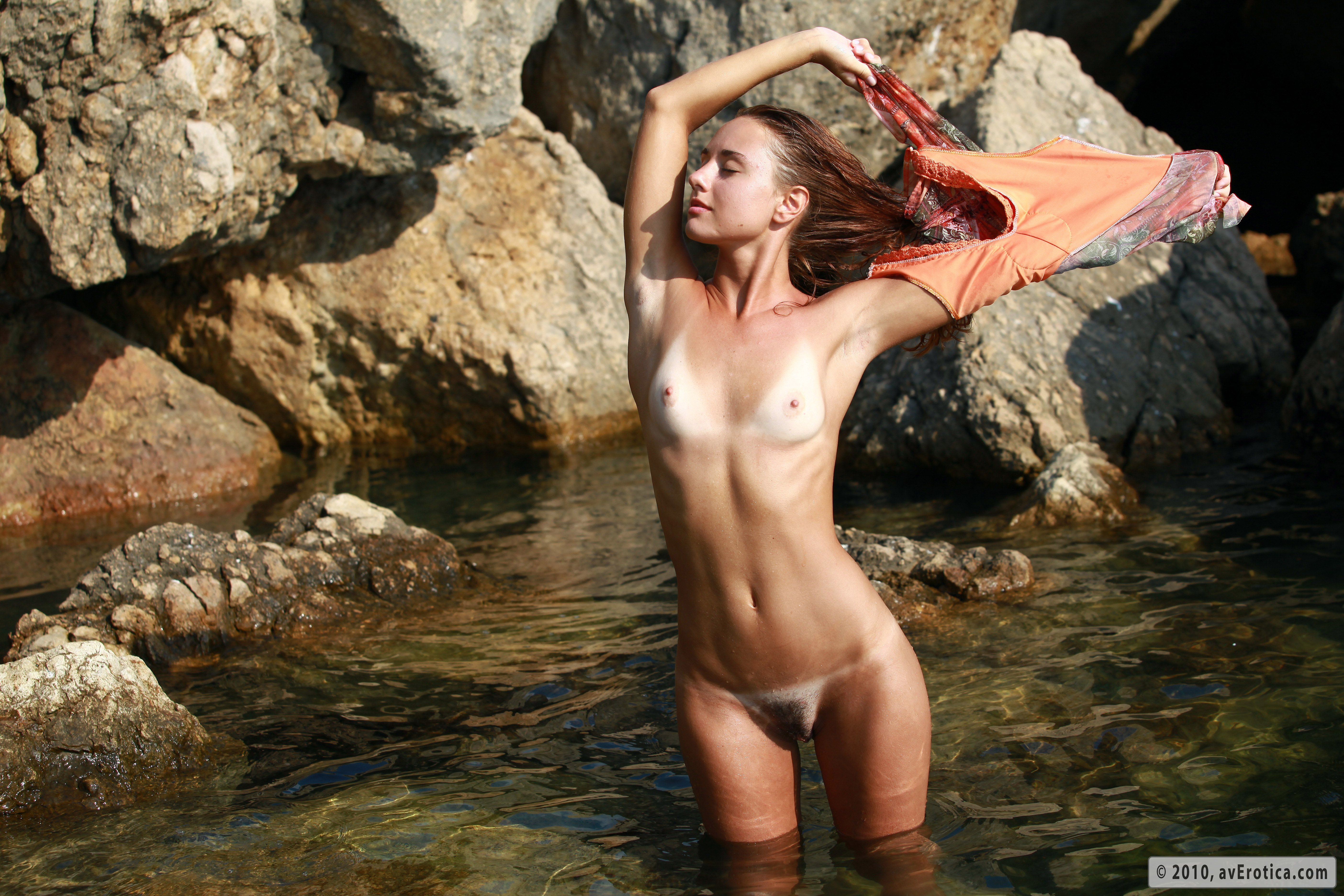 Nude girls with tan lines mix 81 RedBust