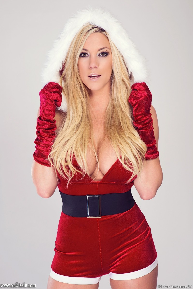 Sexy nude christmas girls wallpaper removed