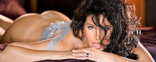 Giuliana Marino – Miss April 2007