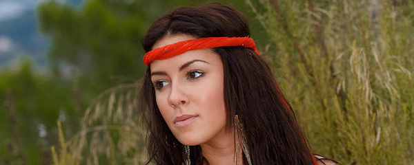 Gracy Taylor – Headband