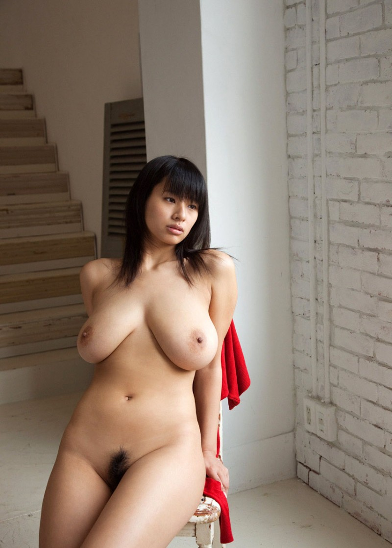 Beautiful nude japanese girls-8127