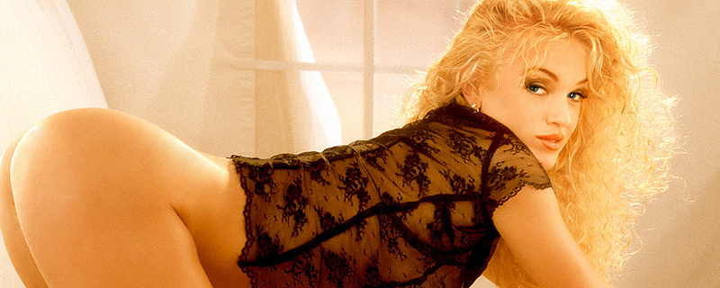 Heather Kozar – Miss January 1998
