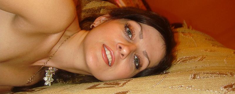 Hot brunette wife vol.2