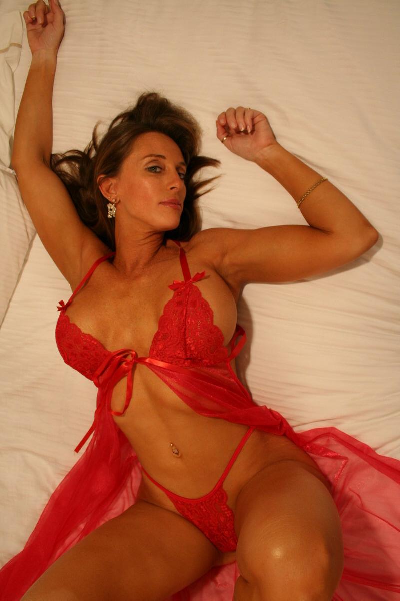 Sexy porno mom