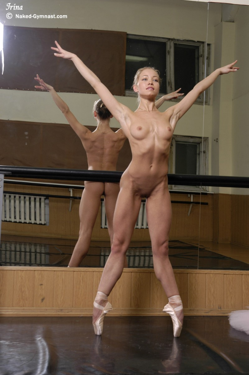 Think, Nude women gymnastics naked gymnast understand