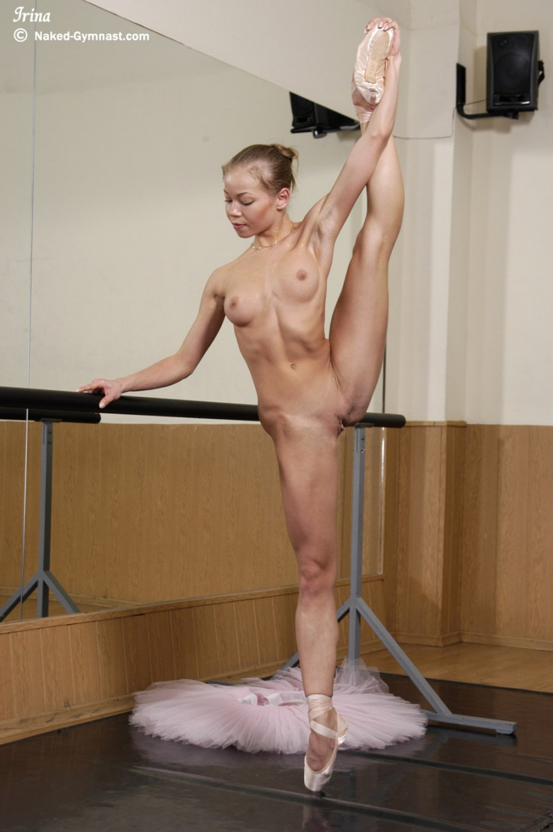 Everything, Tumblr nude women ballet