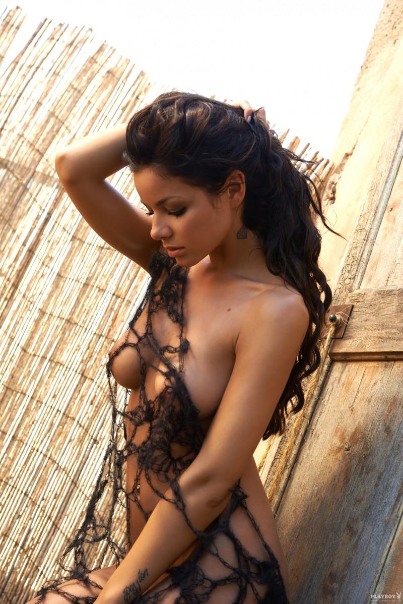 Playboy iris Playboy Girls