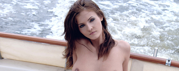 Ivette Blanche – Motorboat trip