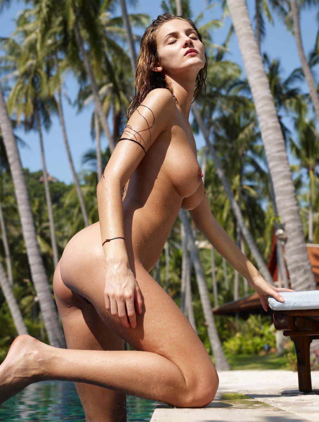 Linda church naked