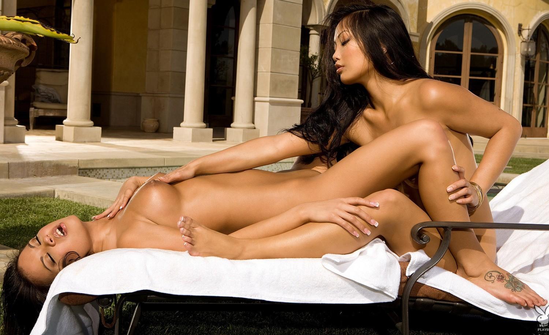 azaylia-sen-jackylyn-wallace-naked-pool-bikini-playboy-26