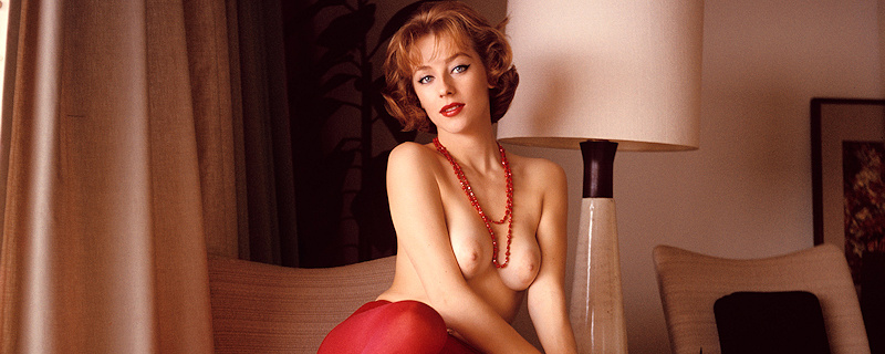 Jacquelyn Prescott – Playmate of September 1957