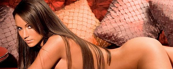 Jamie Westenhiser – Miss May 2005