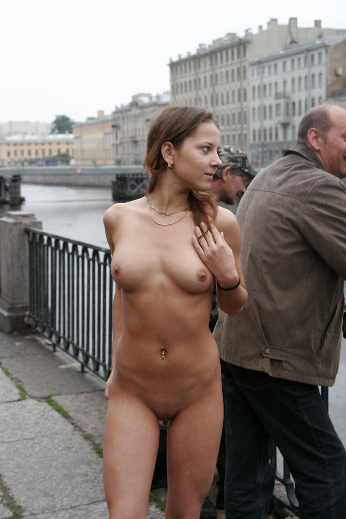 Janina nude