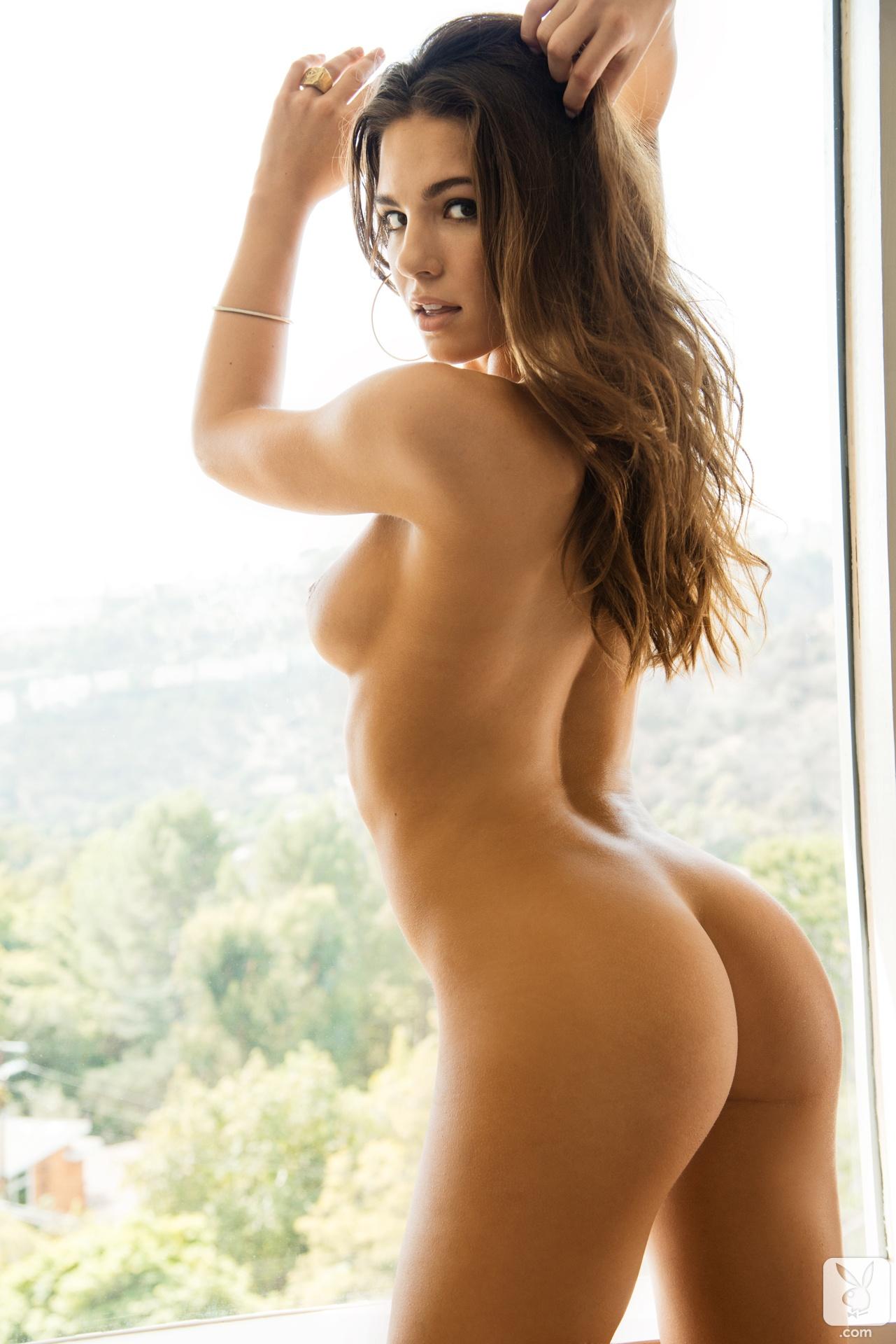 Jessica Ashley Nude