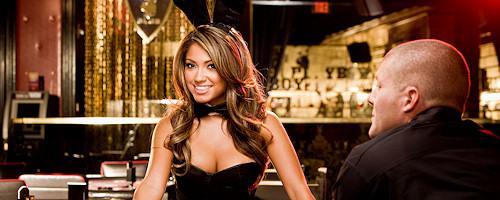 Jessica Burciaga in Playboy