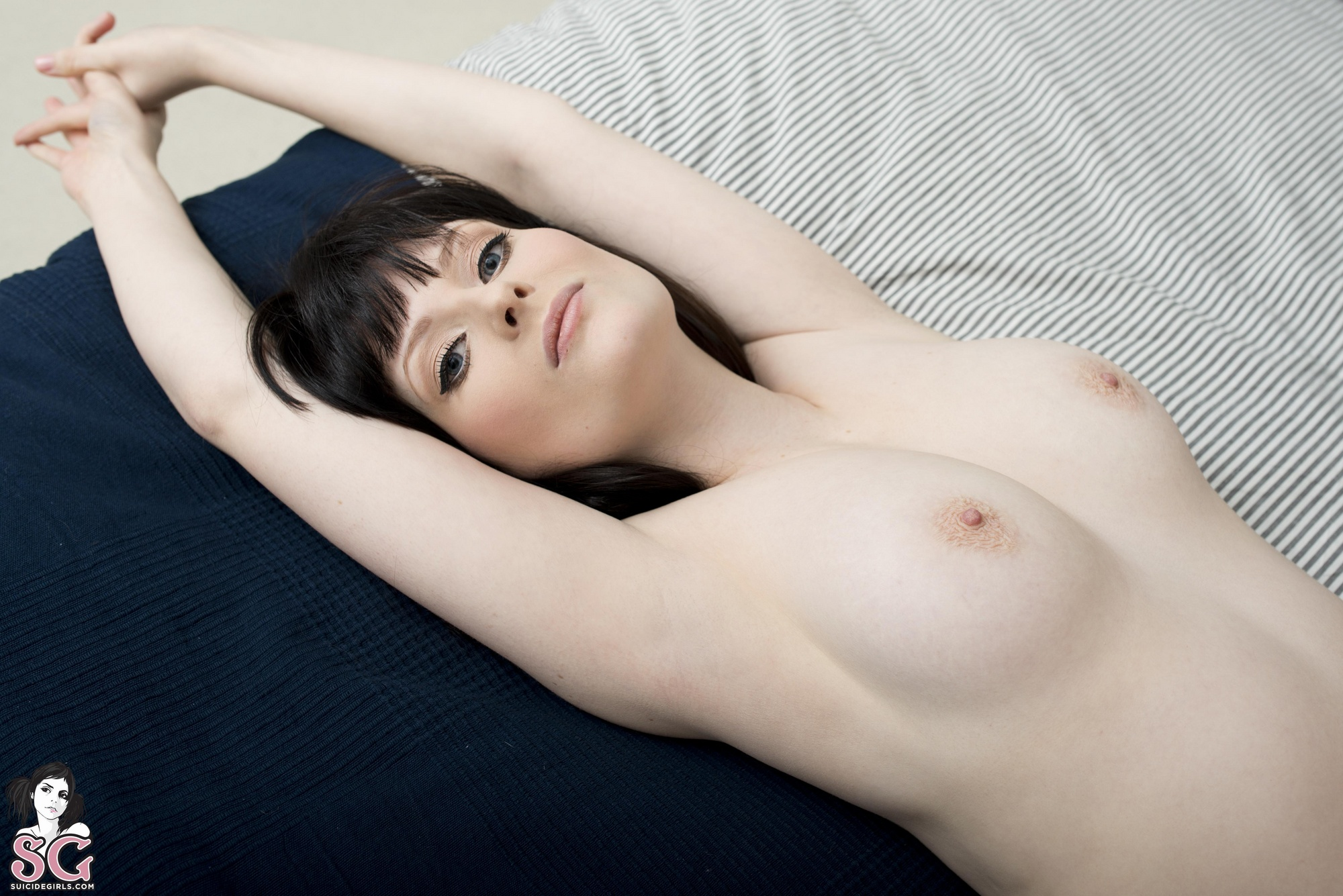 Jessica lou nude socks suicide girls 22 RedBust