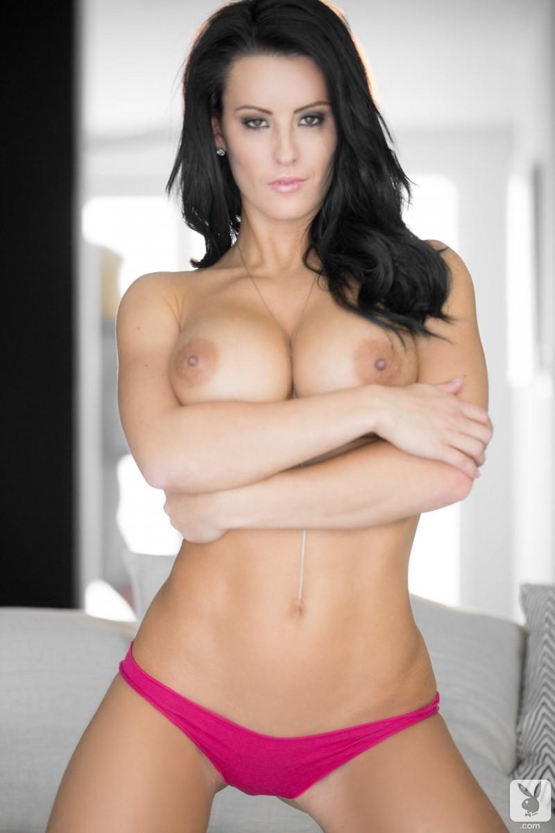 Jessie Shannon  Playboys Sexy Wife - Redbust-2642