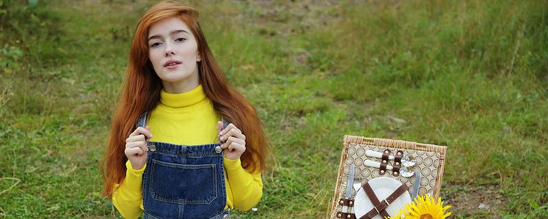 Jia Lissa – Lemonade picnic