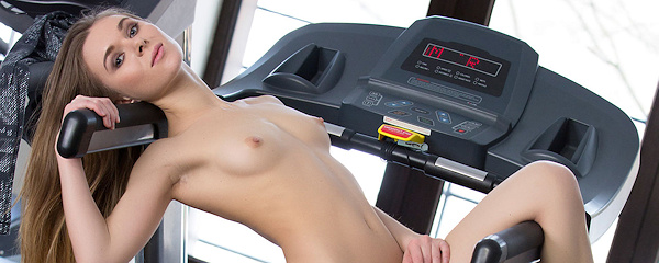 Karissa – Fitness center