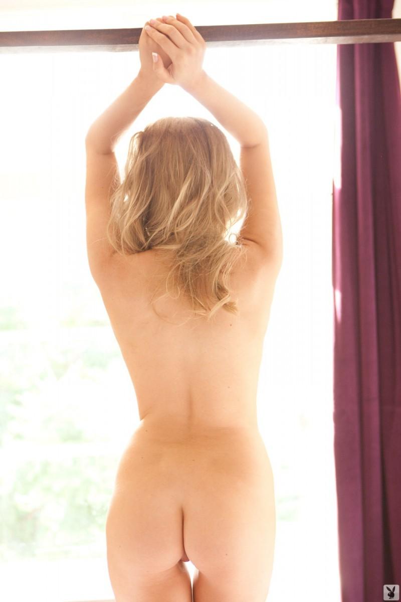 kate hughes nude